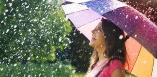 Прогноз погоди на вихідні: частину України накриють дощі і грози - today.ua