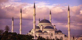 Самую большую в Украине мечеть построят в центре Киева: «при содействии турецкой стороны» - today.ua