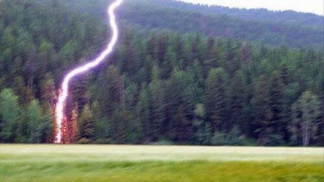 Праздник 30 июля: в Лазарев день гром и молнии становятся особенно опасными