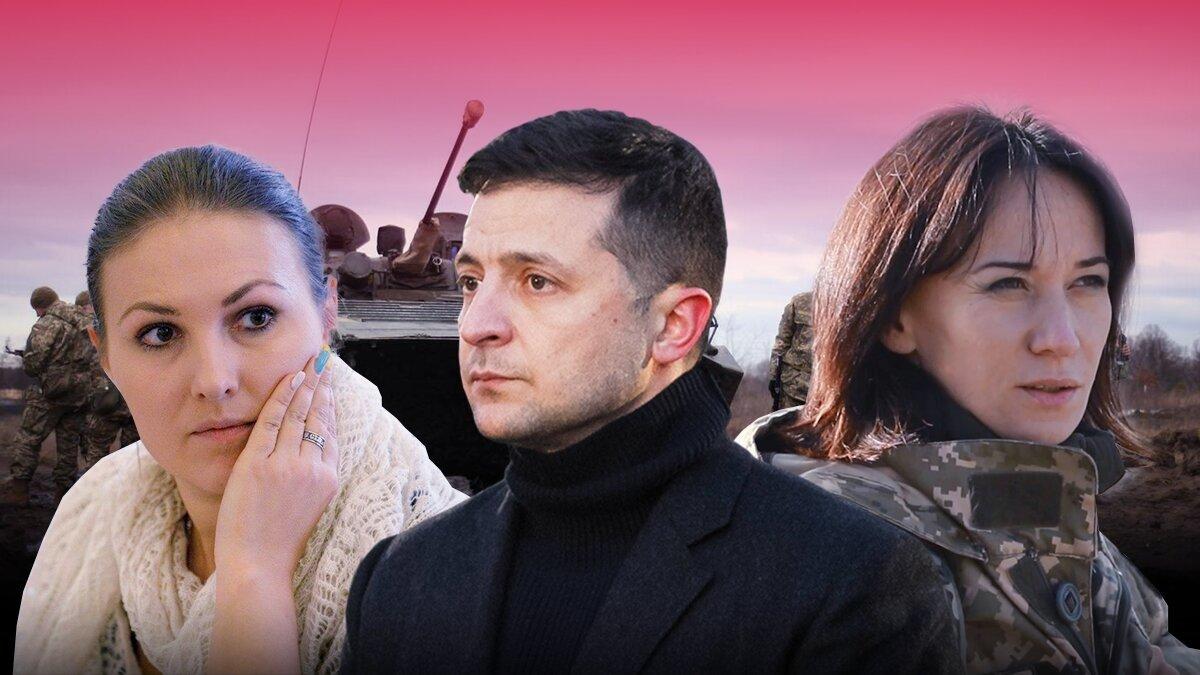 Зеленский опустился до уровня потерпевшего: соратница Маруси Звиробий зовет президента в суд - today.ua