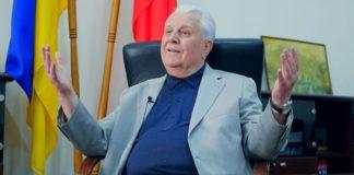 Кравчук в Минске готов к компромиссам: чего будет добиваться Украина на встречах ТКГ - today.ua