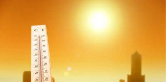 """Прогноз погоди на серпень 2020 від Миколи Кульбіди: місяць обіцяє бути жарким"""" - today.ua"""