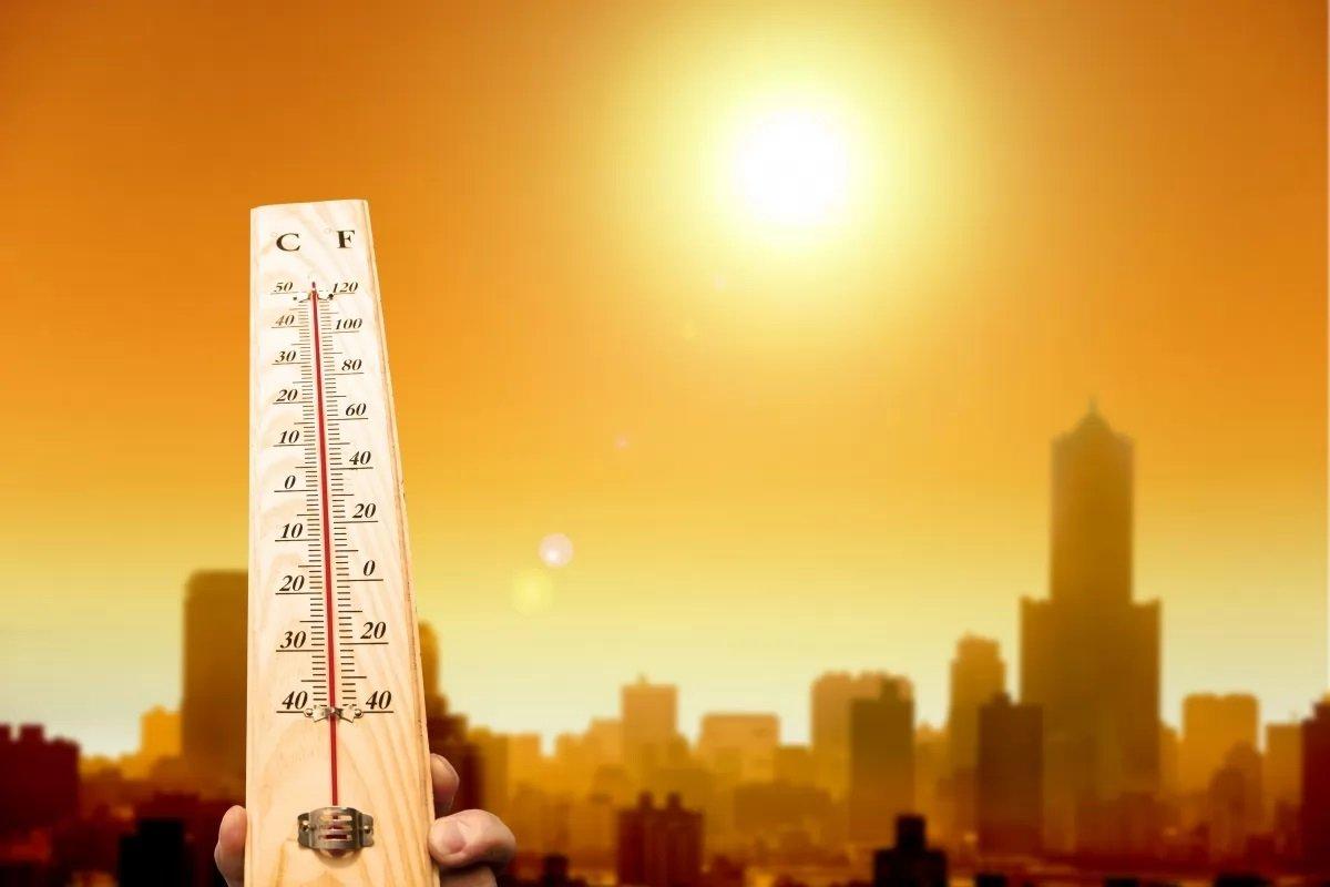 Прогноз погоди на серпень 2020 від Миколи Кульбіди: місяць обіцяє бути жарким
