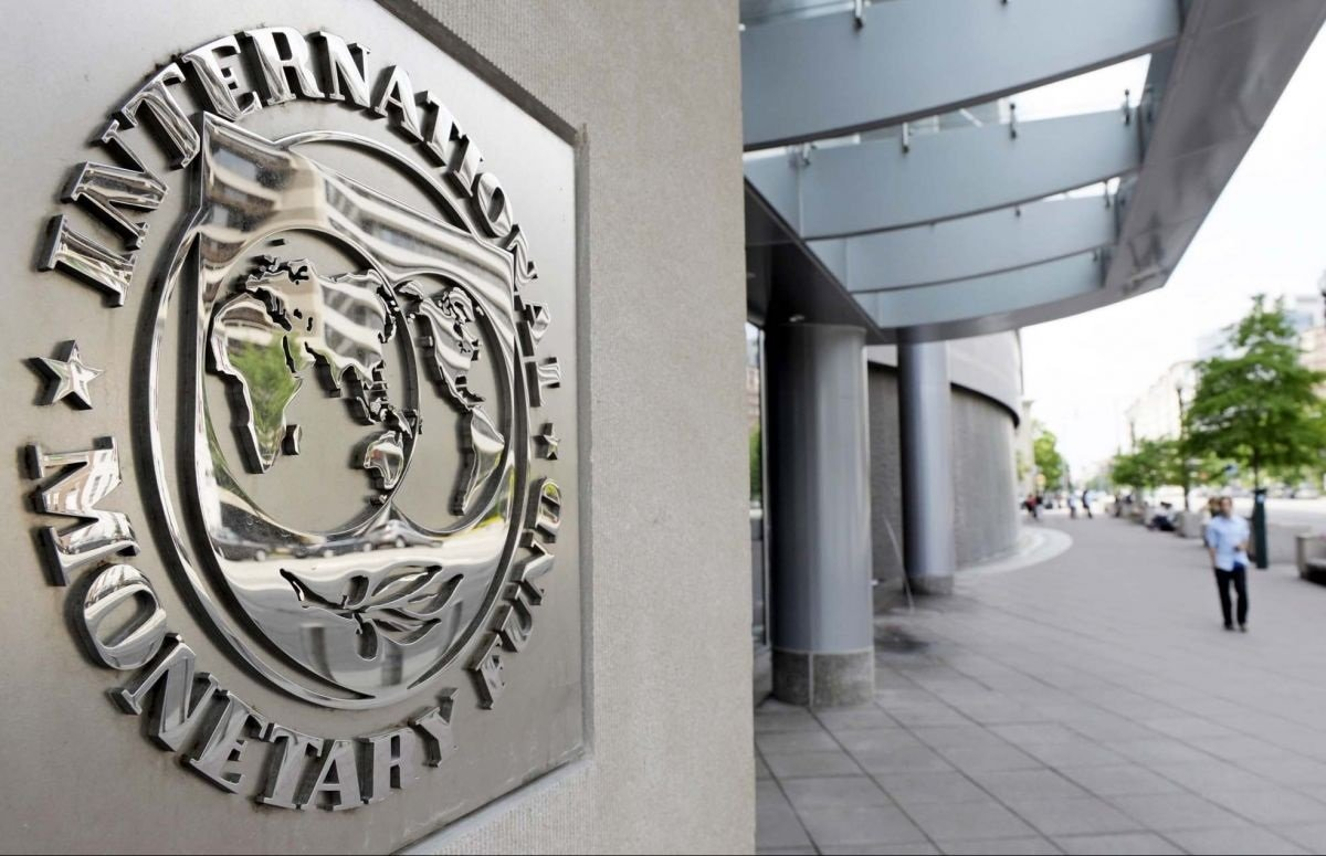 МВФ «заморозив фінансову допомогу Україні: закону про продаж землі виявилося замало
