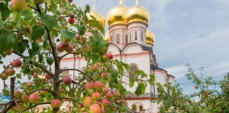 """Свято 4 липня: в день Іуліана можна змити водою всі хвороби і прикрості"""" - today.ua"""