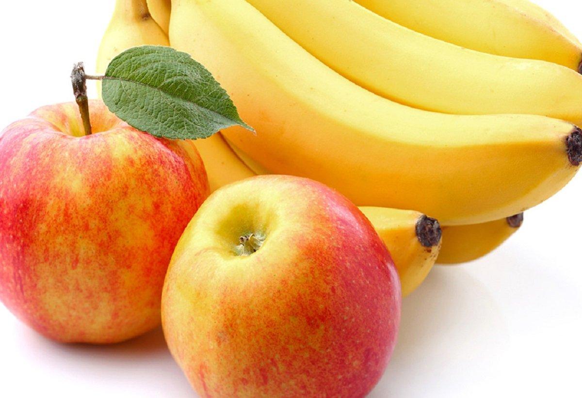 В Україні яблука стали дорожчі від бананів: чому місцеві фрукти зросли в ціні - today.ua