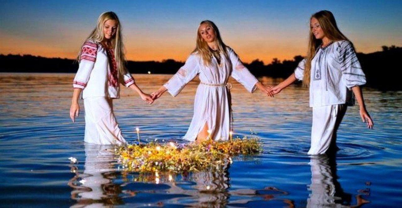 Свято 7 липня: в ніч на Івана Купала можна змінити свою долю - today.ua