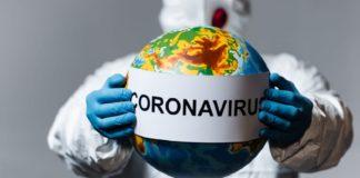 """Коронавірус в Україні: статистика МОЗ демонструє поліпшення ситуації"""" - today.ua"""