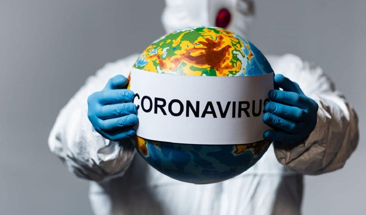 Коронавірус в Україні: статистика МОЗ демонструє поліпшення ситуації - today.ua