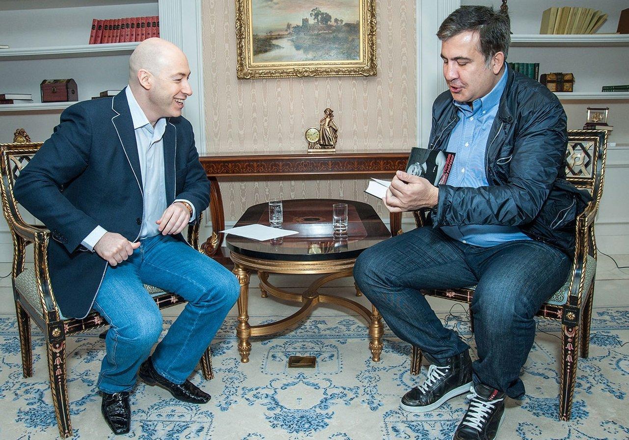 Голод в Україні може стати новою реальністю: Саакашвілі закликає до термінового вживання заходів