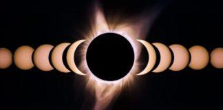 Потрійний коридор затемнень: що чекає людство в липні 2020 - today.ua