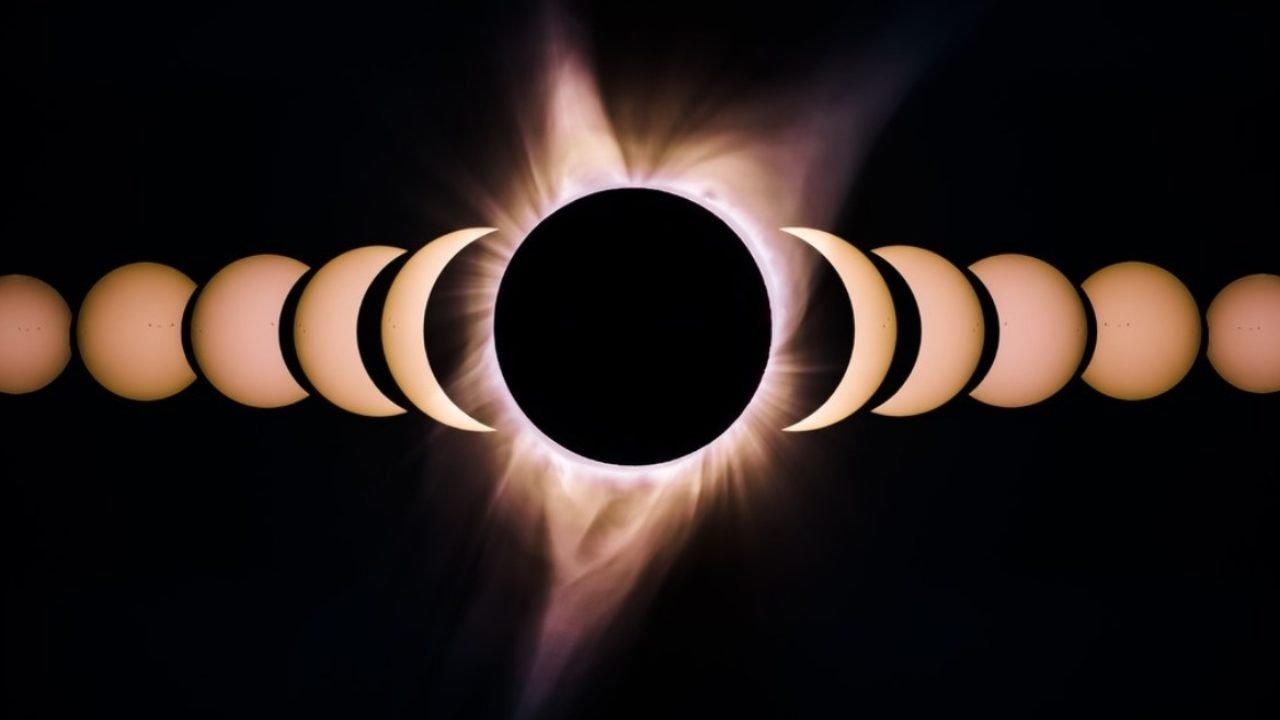 Тройной коридор затмений: что ждет человечество в июле 2020 - today.ua