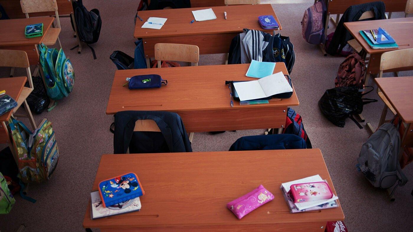 Украинским детям школа не нужна: в МОН обратили внимание на проблемы образования в стране - today.ua