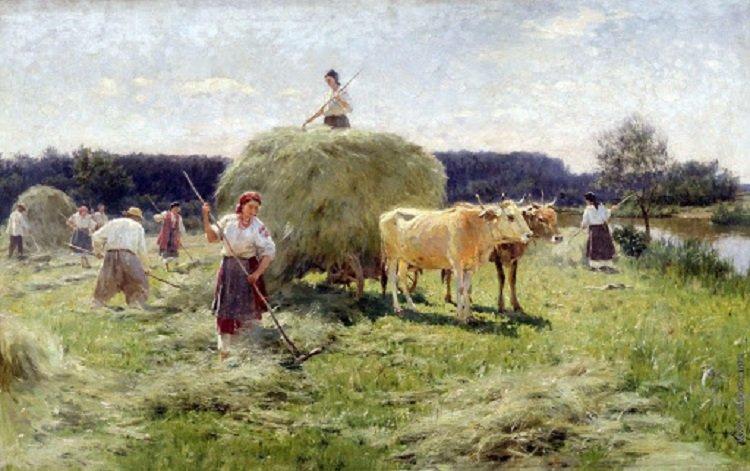 Праздник 10 июля: в день Самсона просили о ясной погоде и приводили в церковь лошадей