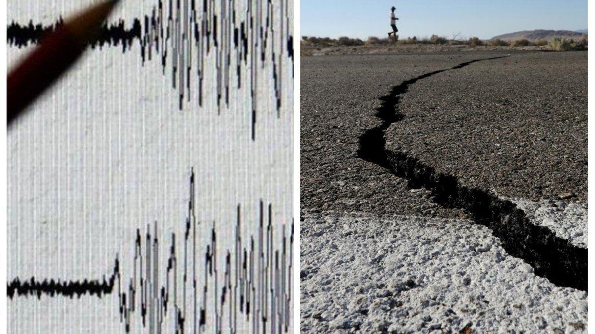 Сейсмологи прогнозують сильний землетрус в Україні: коли і які регіони в зоні ризику