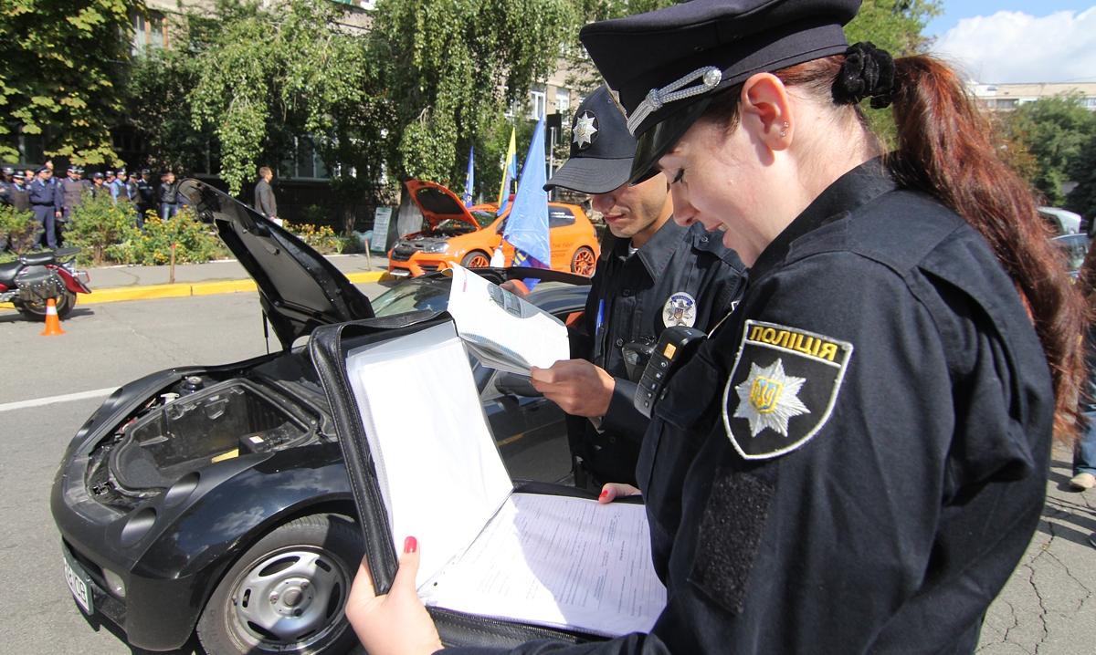 МВД предлагает увеличить штрафы водителям - today.ua