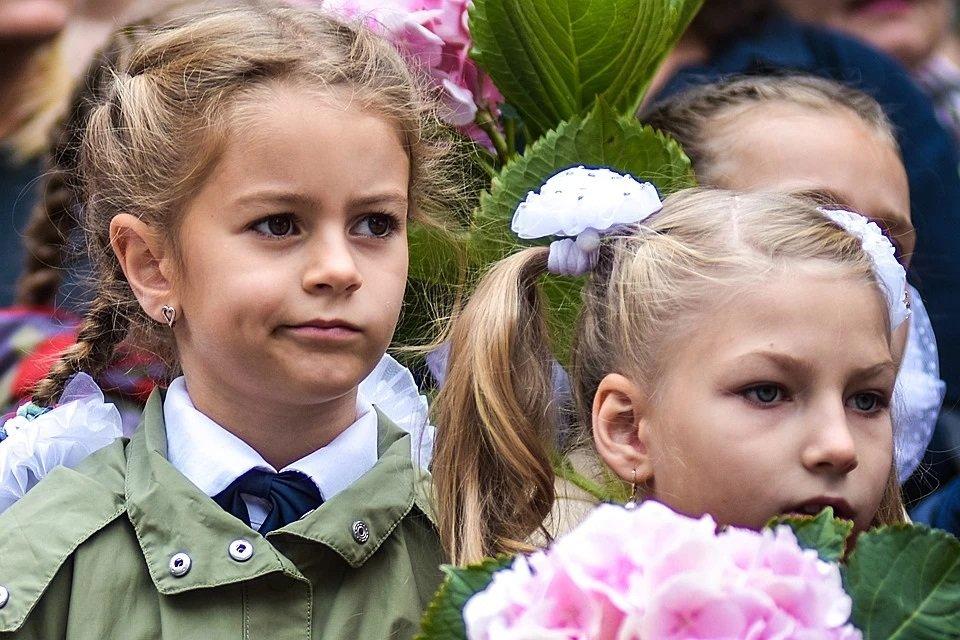 """С 1 сентября в украинских школах внедрят новые правила: """"Все ради безопасности детей"""""""