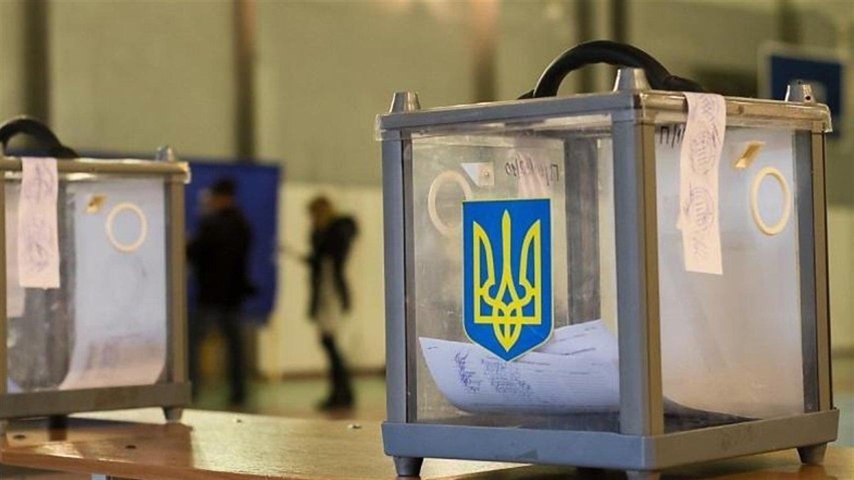 Местные выборы в Украине 2020: в Раде определились с датой проведения