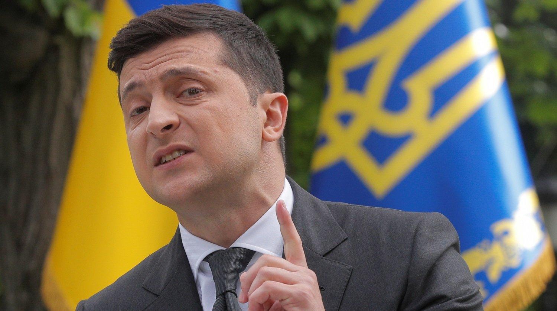 Карантин продлят на месяц, а страну поделят на зоны: Зеленский переживает за людей - today.ua