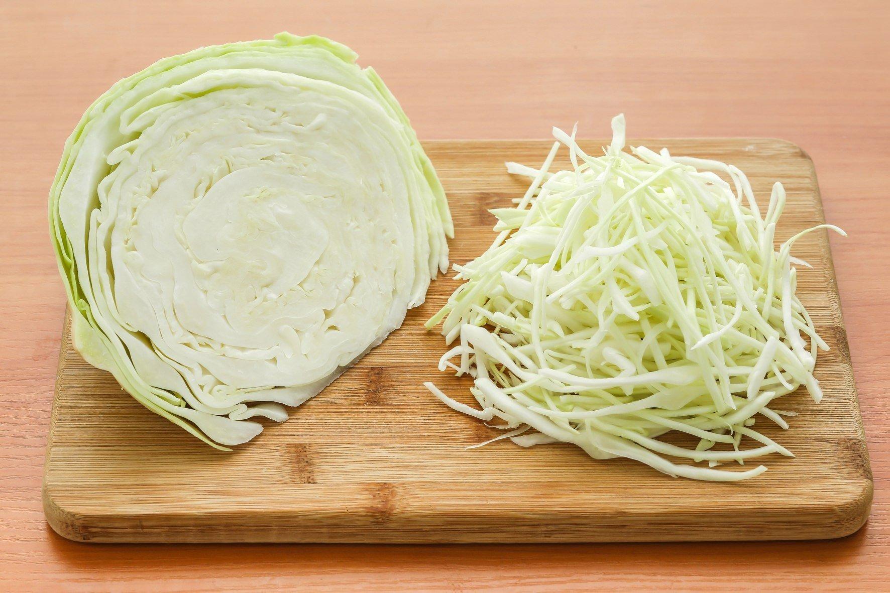 Капуста – польза и вред: советы по правильному выбору и употреблению овоща