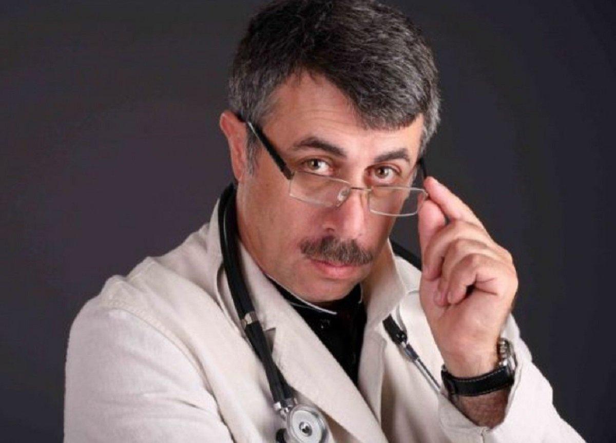 Поради для гіпертоніків доктора Комаровського піддали різкій критиці - today.ua
