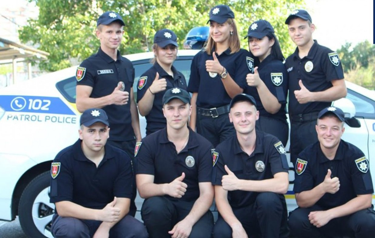 Зарплаты полицейских: в МВД озвучили оклады правоохранителей в Украине - today.ua