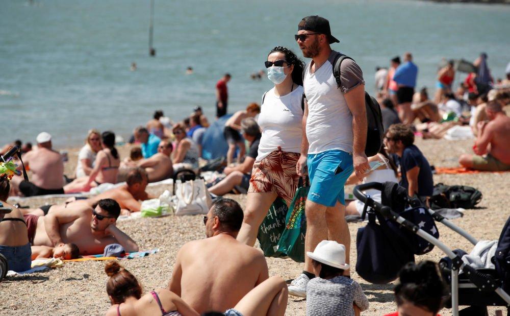Куда украинцы могут полететь на отдых без теста на коронавирус и самоизоляции: курортные страны обновили требования  - today.ua