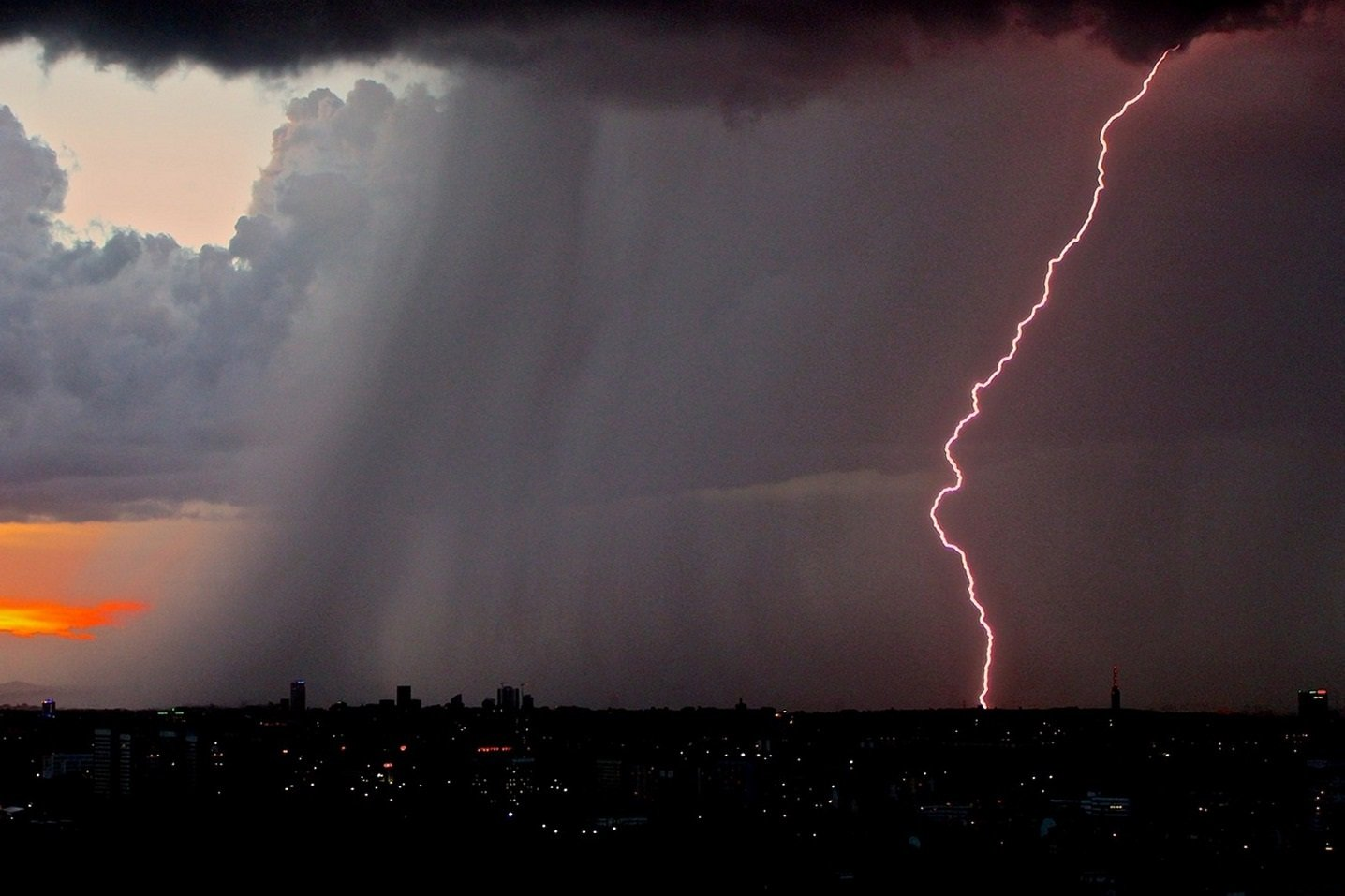 Праздник 30 июля: в Лазарев день гром и молнии становятся особенно опасными - today.ua