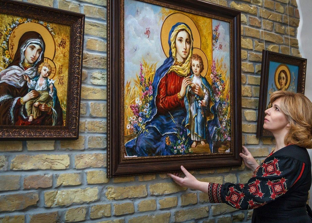 Музей української ікони став жертвою коронавіруса: Богомолець продає «Радомисль»