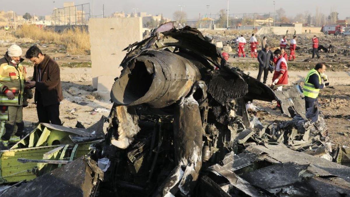 Іран виплатить компенсацію за збитий літак МАУ: скільки отримають сім'ї жертв катастрофи