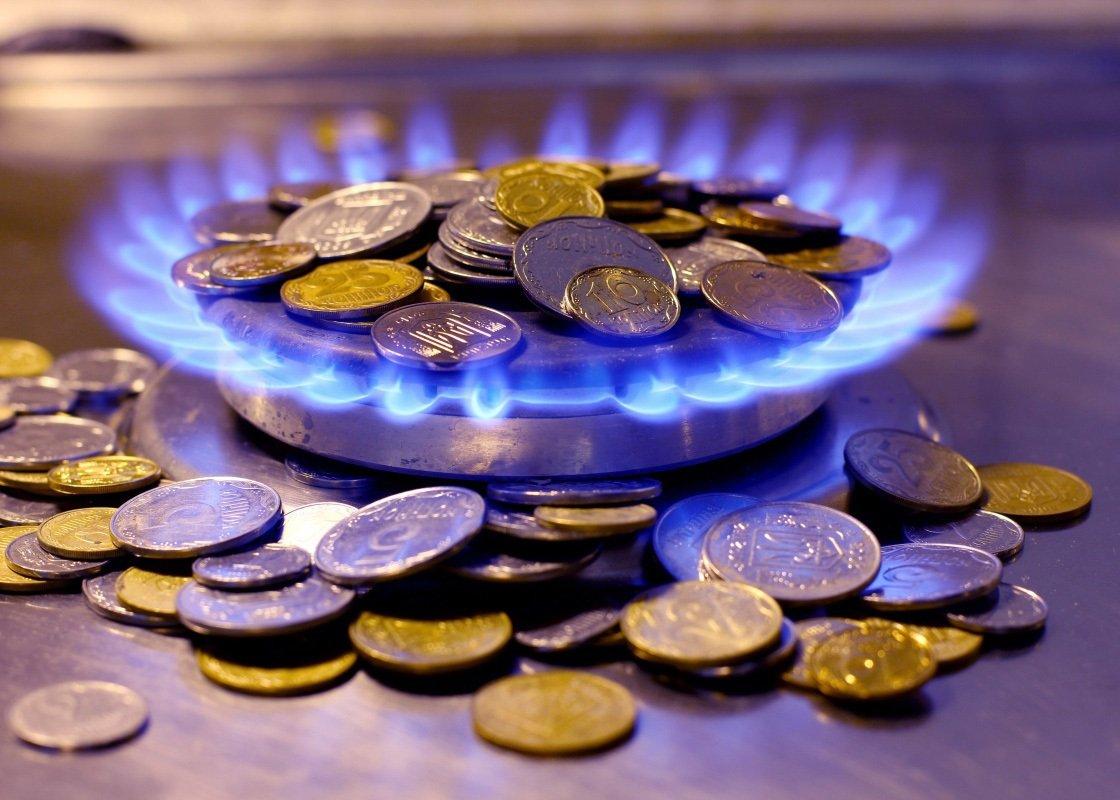 """Тарифи на газ злетіли в два рази: споживачі без лічильників будуть платити """"адекватні"""" суми"""