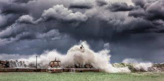 """Украину ждут страшные стихийные бедствия: прогноз погоды на ближайшее будущее пугает"""" - today.ua"""
