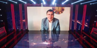 """Голод в Украине может стать новой реальностью: Саакашвили призывает к срочному принятию мер"""" - today.ua"""