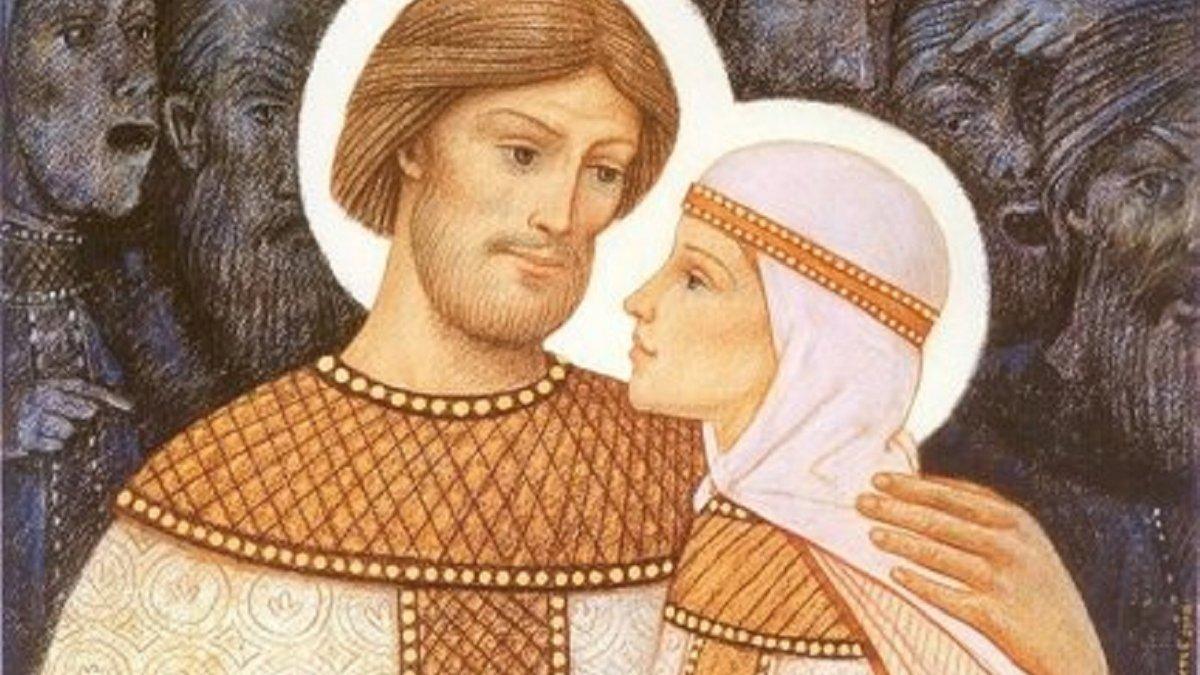 Свято 8 липня: як залучити кохання і зміцнити сім'ю в день Петра і Февронії - today.ua