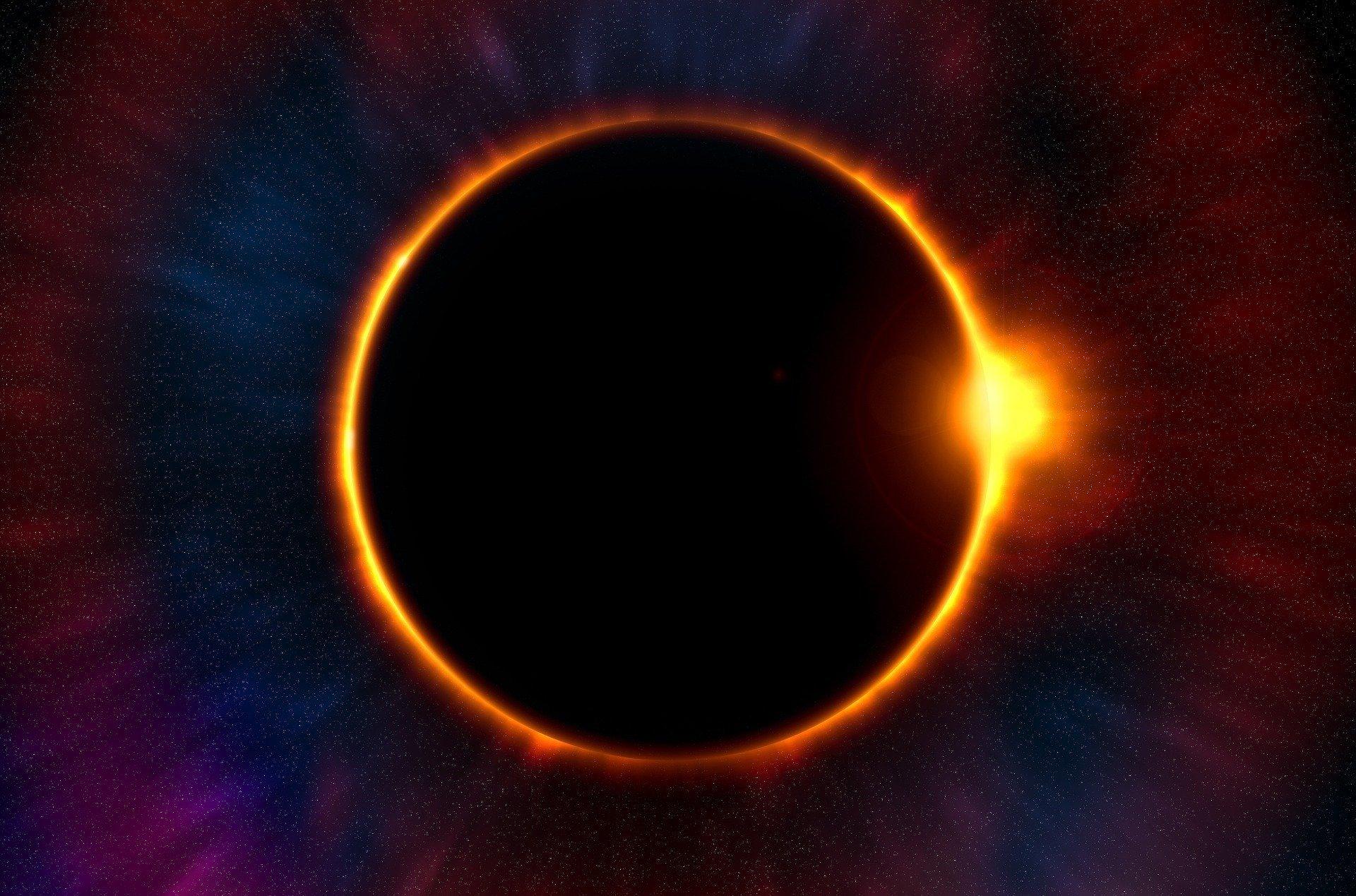 Тройной коридор затмений: что ждет человечество в июле 2020