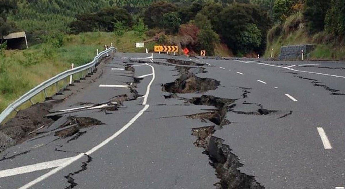 Сейсмологи прогнозують сильний землетрус в Україні: коли і які регіони в зоні ризику - today.ua