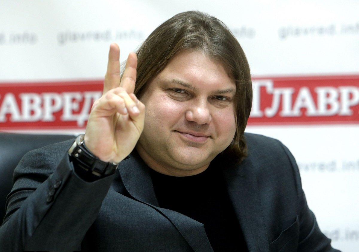 Янукович страждає на алкоголізм і тяжко хворіє: Влад Росс згадав про екс-президента