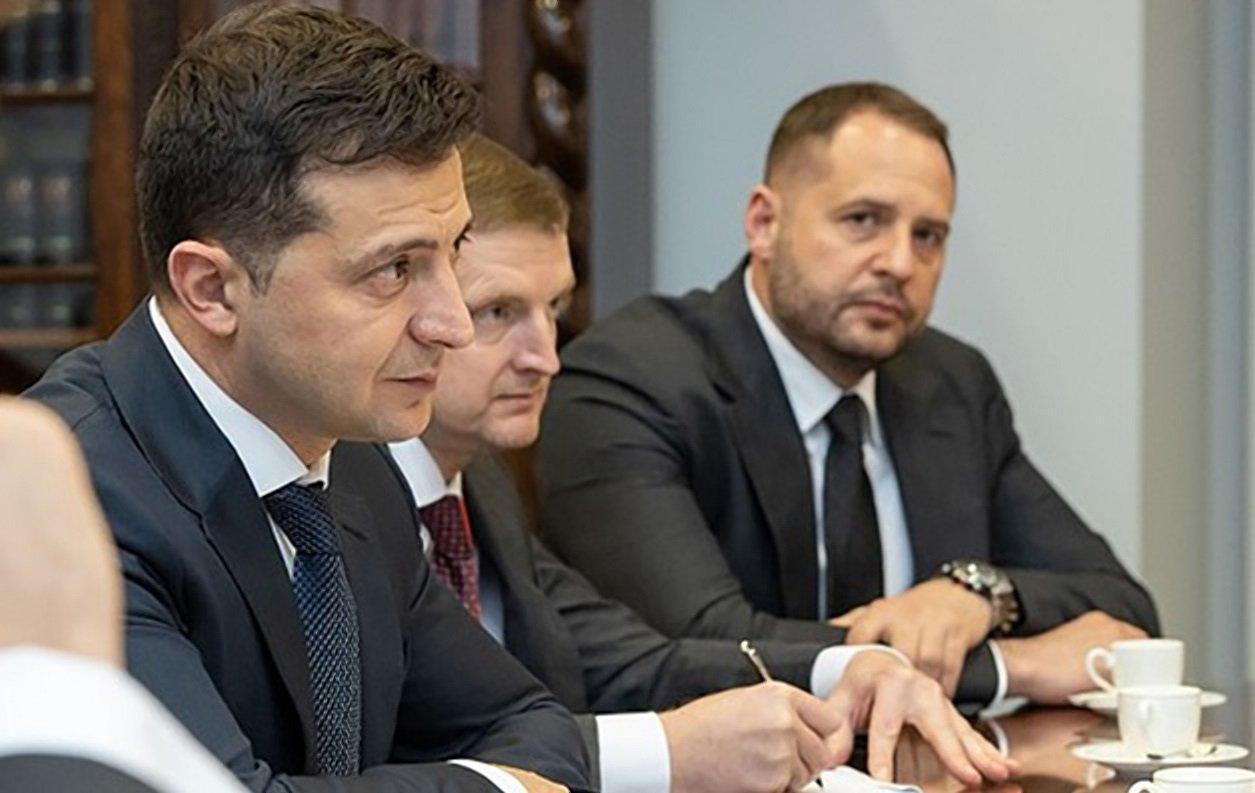 Спикер Рады назвал имена пяти самых влиятельных политиков: кто реально рулит Украиной