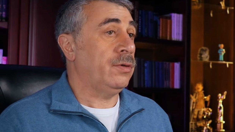 Доктор Комаровский выступил с пугающим заявлением: «это убьет Украину как государство» - today.ua