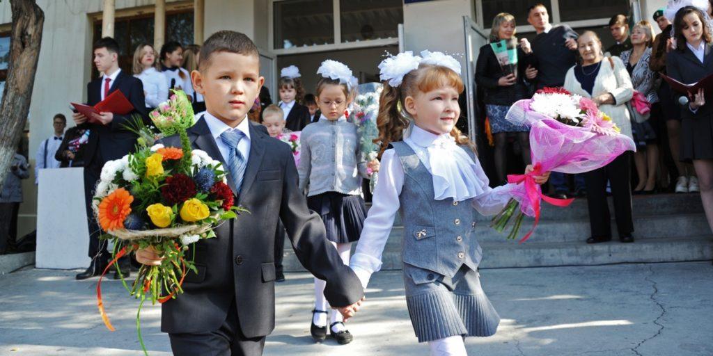 1 вересня за новими правилами: у МОЗ розповіли, кого не пускатимуть до школи