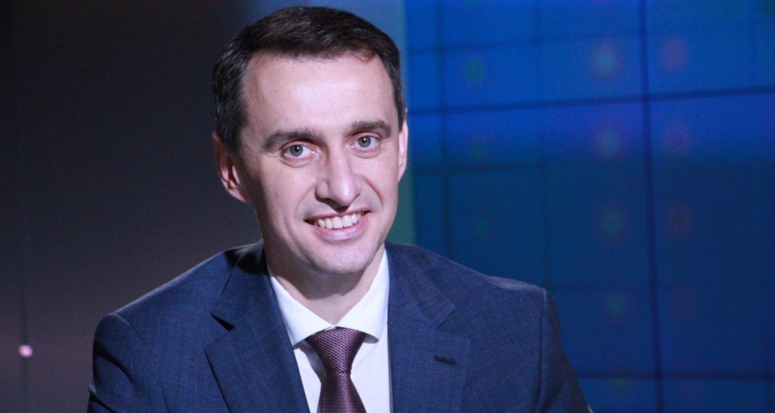 Україна чекає вакцину від COVID-19: у МОЗ розповіли деталі майбутньої угоди