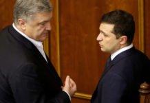 """Порошенко переконаний, що Зеленський йому мститься: """"Таким чином хоче вирішити свою проблему"""" - today.ua"""