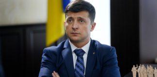 """Рейтинг Зеленського продовжує падати: нове опитування показало шокуючі результати"""" - today.ua"""