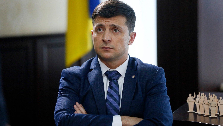 Петиція за відставку Зеленського в рекордні терміни набрала потрібну кількість голосів - today.ua