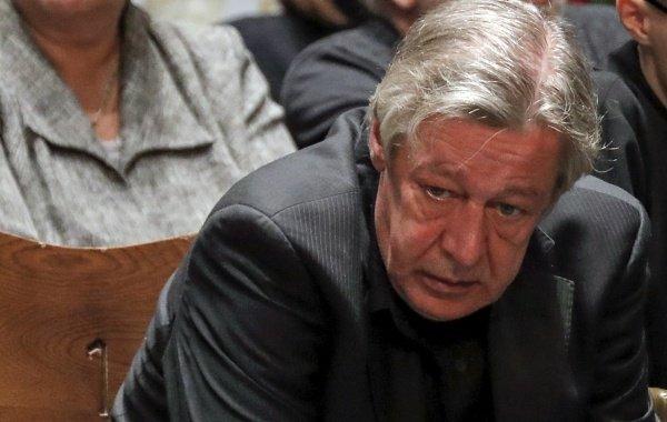 Єфремов готується до суду: адвокати підготували надійну лінію захисту