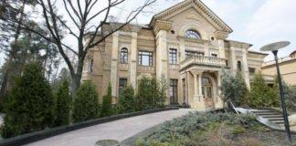 """Палац із золота та мармуру: у Мережі з'явилися фото дачі в Конча-Заспі, куди переїхав жити Зеленський """" - today.ua"""