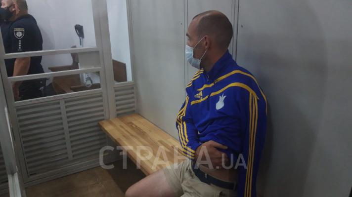 """Винуватець смертельної ДТП під Києвом визнав свою провину: """"Випив горілки, покурив марихуану..."""""""