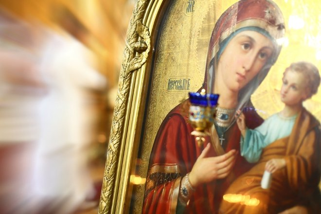 Свято 21 липня: що можна і що заборонено робити у день Казанської ікони Божої Матері