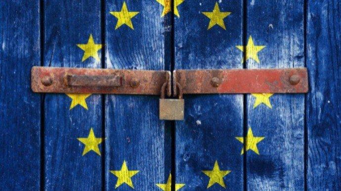 Європа не відкрила свої кордони для українців: у МОЗ назвали причину
