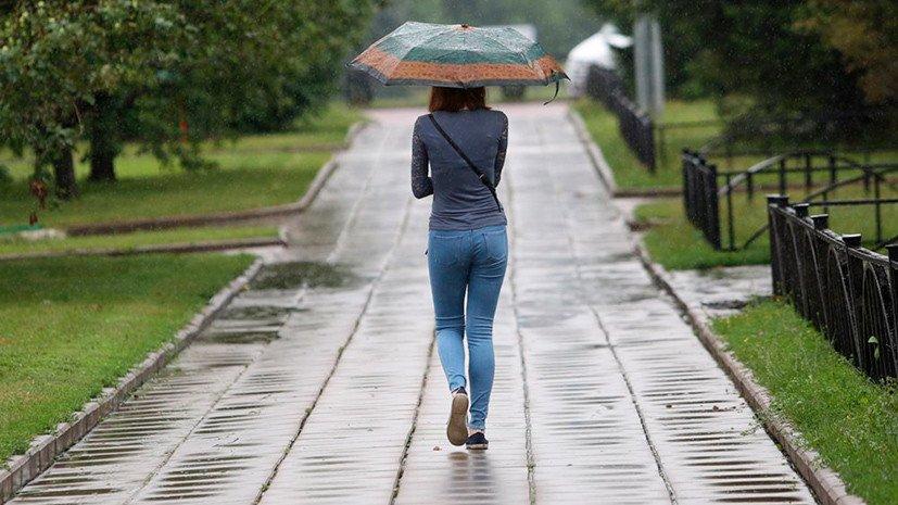 В Україні похолодає до +12: синоптики назвали регіони, де в найближчі дні зіпсується погода та пройдуть дощі - today.ua